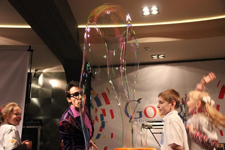Дети, мыльные пузыри, дудл, гугл, google, Аксанов Нияз, фотографии, of IMG_1294