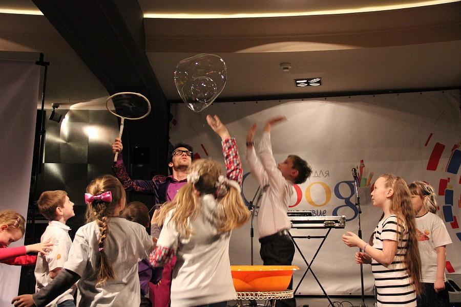 Дети, мыльные пузыри, дудл, гугл, google, Аксанов Нияз, фотографии, of IMG_1307