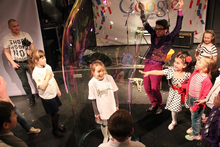 Дети, мыльные пузыри, дудл, гугл, google, Аксанов Нияз, фотографии, of IMG_1363