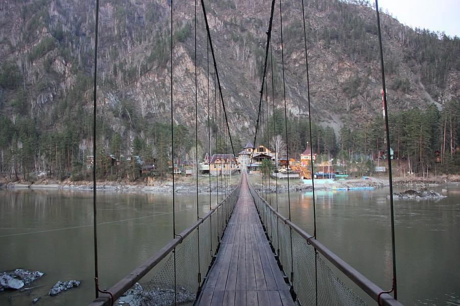 Алтай, путешествия, фотография, Аксанов Нияз, Бийск, Царская охота, природа, Катунь, водопад, мост,  of IMG_1844