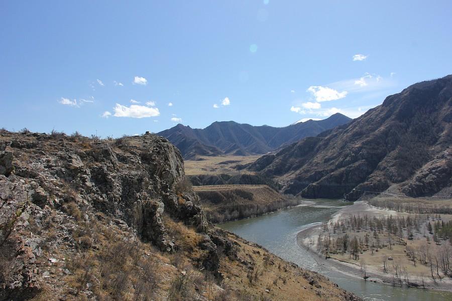 Алтай, горы, путешествия, природа, красота, Чуя, Катунь, Аксанов Нияз, kukmor, жж, of IMG_3005