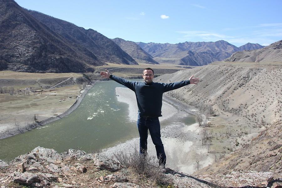 Алтай, горы, путешествия, природа, красота, Чуя, Катунь, Аксанов Нияз, kukmor, жж, of IMG_3046