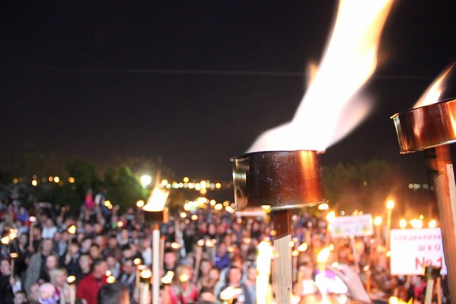 Керчь, факельное шествие, Крым, Россия, Russia, 8 мая 2014, фотография, видео, Аксанов Нияз, kukmor,жж,lj, of IMG_3720