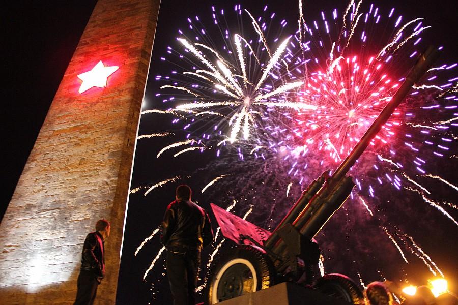 Керчь, факельное шествие, Крым, Россия, Russia, 8 мая 2014, фотография, видео, Аксанов Нияз, kukmor,жж,lj, of IMG_3938