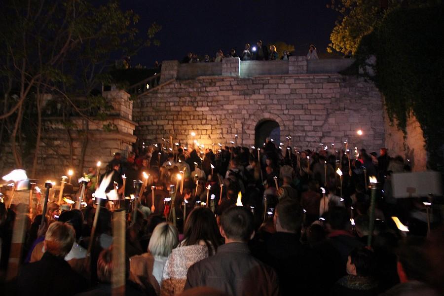 Керчь, факельное шествие, Крым, Россия, Russia, 8 мая 2014, фотография, видео, Аксанов Нияз, kukmor,жж,lj, of IMG_4710