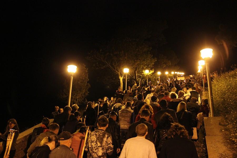 Керчь, факельное шествие, Крым, Россия, Russia, 8 мая 2014, фотография, видео, Аксанов Нияз, kukmor,жж,lj, of IMG_4749