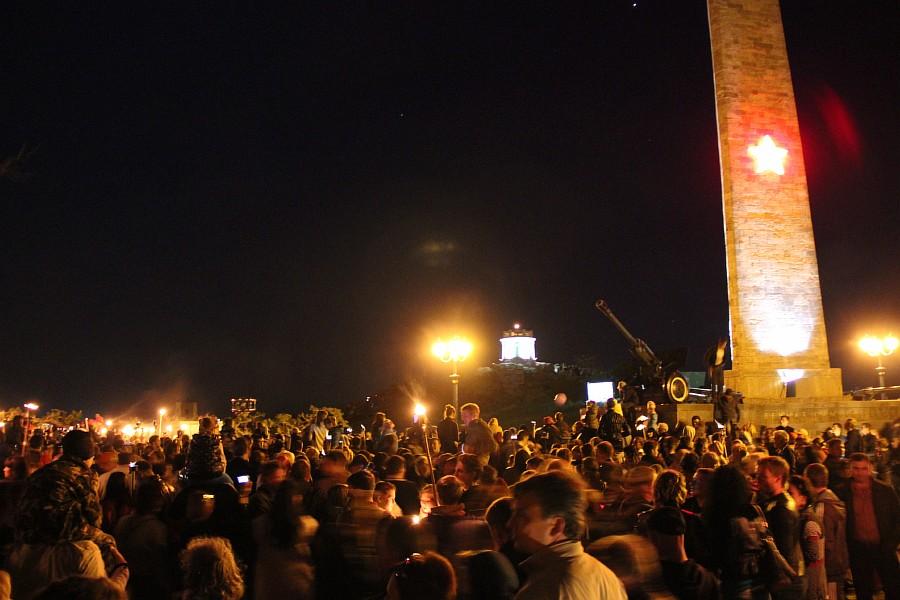 Керчь, факельное шествие, Крым, Россия, Russia, 8 мая 2014, фотография, видео, Аксанов Нияз, kukmor,жж,lj, of IMG_4786