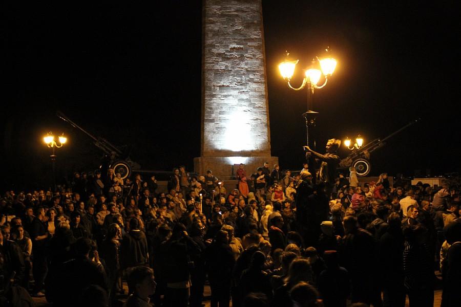 Керчь, факельное шествие, Крым, Россия, Russia, 8 мая 2014, фотография, видео, Аксанов Нияз, kukmor,жж,lj, of IMG_4847