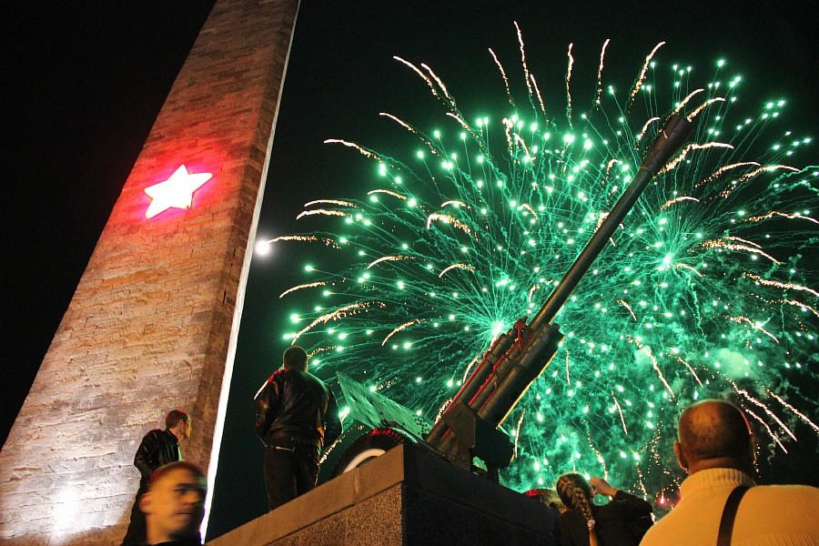 Керчь, факельное шествие, Крым, Россия, Russia, 8 мая 2014, фотография, видео, Аксанов Нияз, kukmor,жж,lj, of IMG_4920