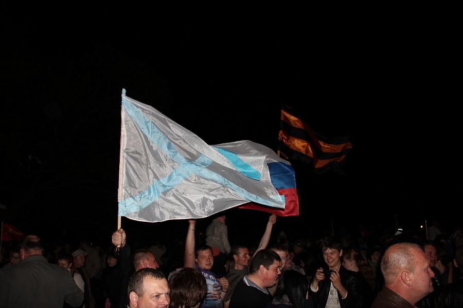 Керчь, факельное шествие, Крым, Россия, Russia, 8 мая 2014, фотография, видео, Аксанов Нияз, kukmor,жж,lj, of IMG_4928
