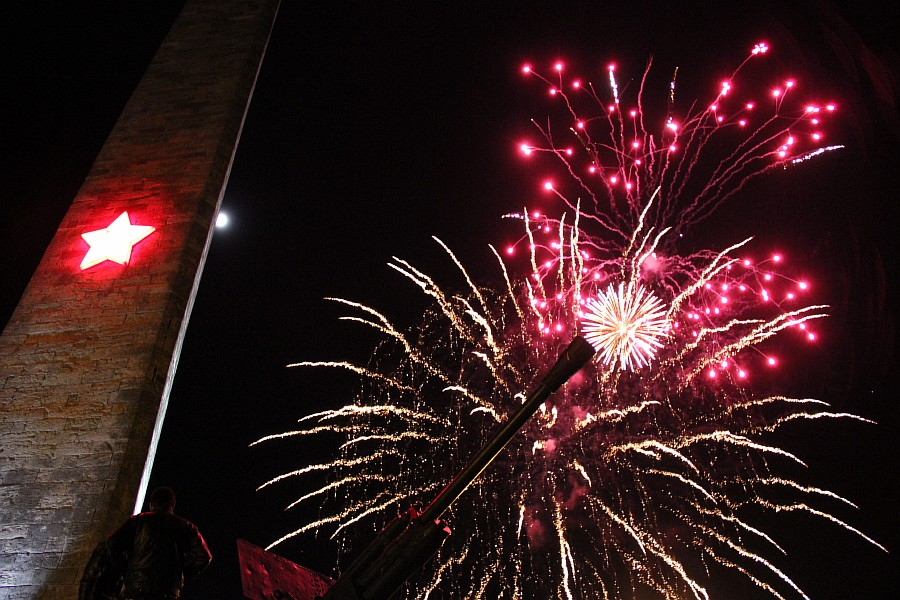 Керчь, факельное шествие, Крым, Россия, Russia, 8 мая 2014, фотография, видео, Аксанов Нияз, kukmor,жж,lj, of IMG_4977