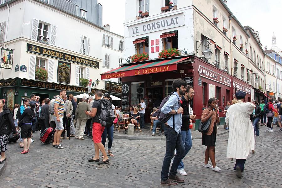Монмартр, Париж, путешествия, фотография, Аксанов Нияз, kukmor, жж, of IMG_2030