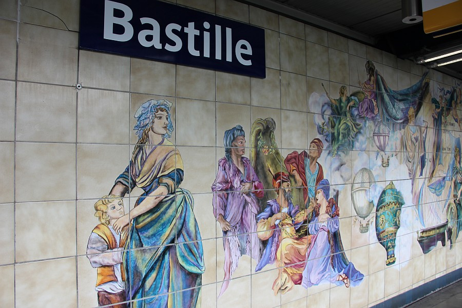 Метро, Париж, Бастилия, фотография, креатив, путешествия, фотография, Аксанов Нияз, kukmor, жж, of IMG_3469