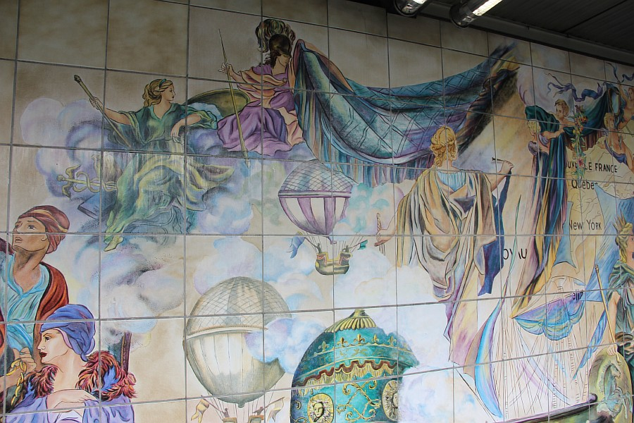 Метро, Париж, Бастилия, фотография, креатив, путешествия, фотография, Аксанов Нияз, kukmor, жж, of IMG_3472