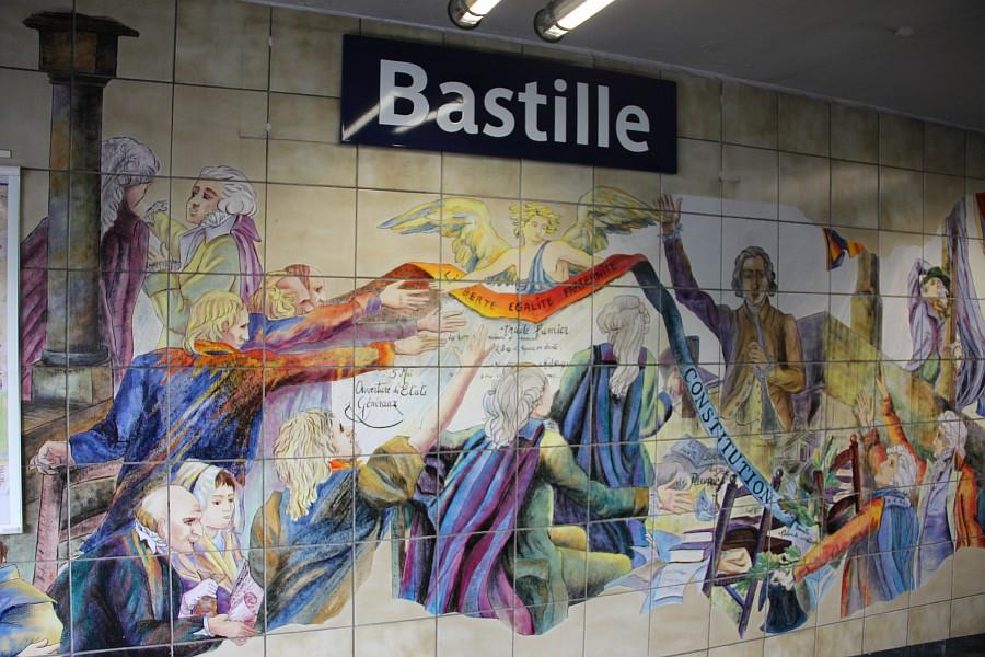 Метро, Париж, Бастилия, фотография, креатив, путешествия, фотография, Аксанов Нияз, kukmor, жж, of IMG_3479