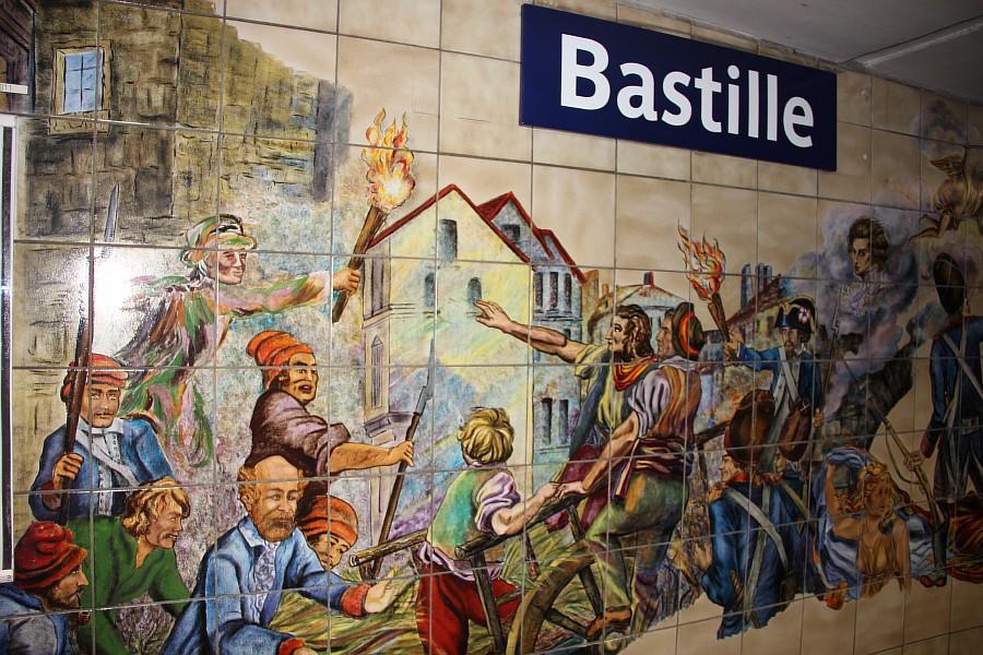 Метро, Париж, Бастилия, фотография, креатив, путешествия, фотография, Аксанов Нияз, kukmor, жж, of IMG_3486