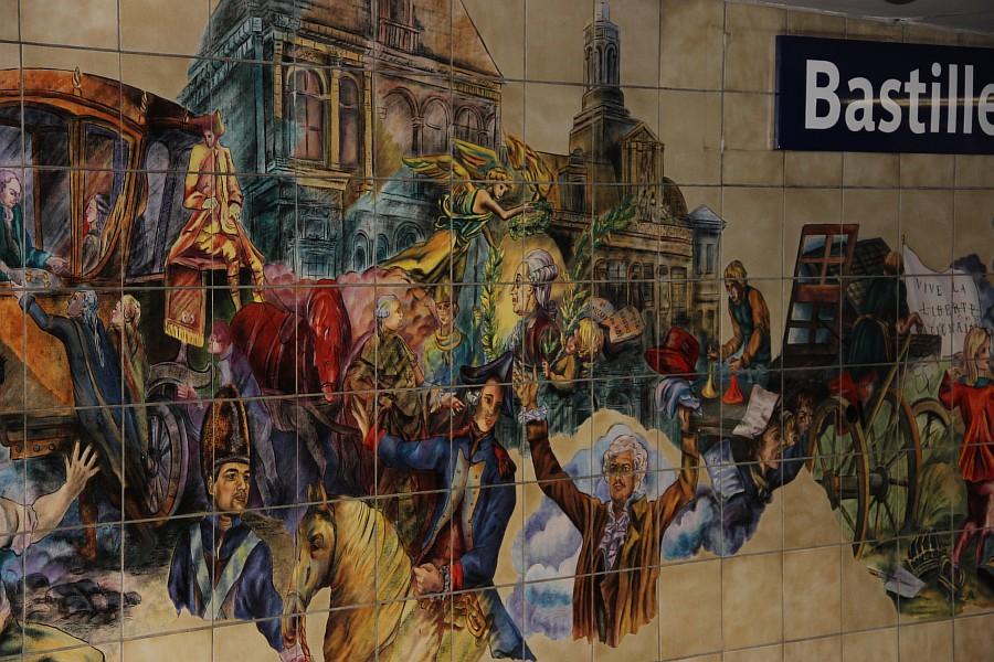 Метро, Париж, Бастилия, фотография, креатив, путешествия, фотография, Аксанов Нияз, kukmor, жж, of IMG_3488