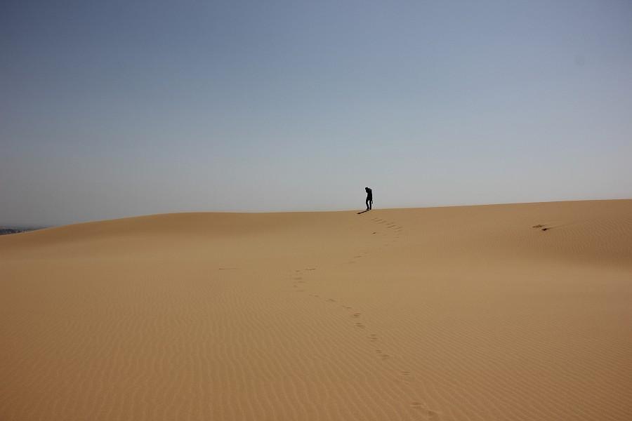 Сарыкумские барханы, Дагестан, фотография, Аксанов Нияз, kukmor, 100скфо, 100skfo, пустыня, барханы, жж, блогтур, of IMG_4471