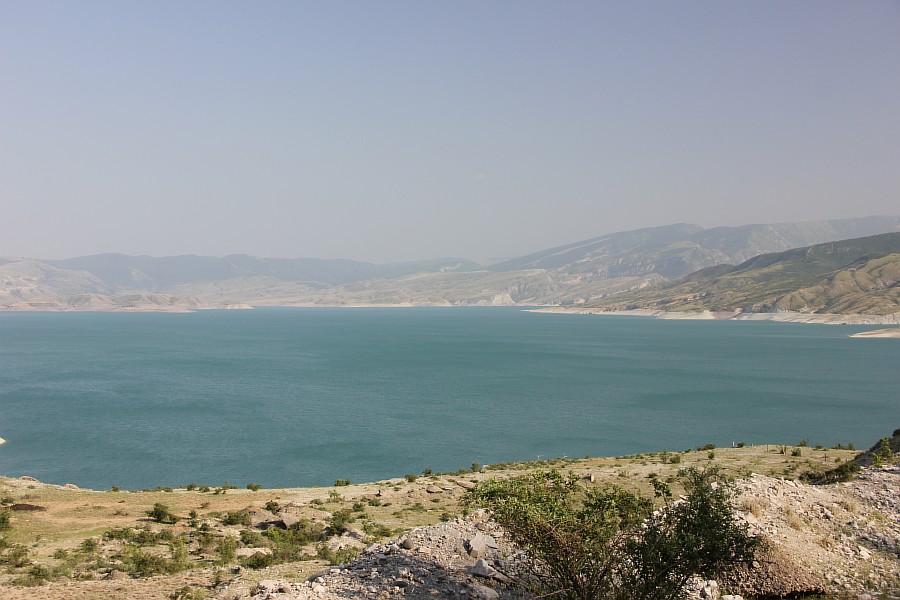 Дагестан, путешествия, автодорогы. бараны, фотография, Аксанов Нияз, kukmor, горы, чирейское водохранилище, сулакский каньон, of IMG_4982