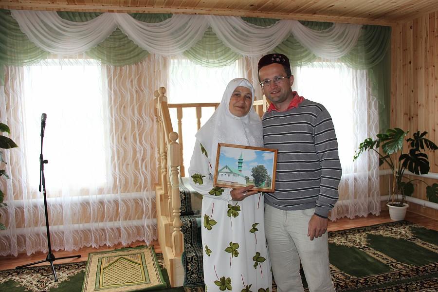 Чокырча, Кукмор, Кукморский район, Аксанов Нияз, kukmor, открытие мечети, фотография, родина, россия, ислам, мечеть, религия,  of IMG_6254