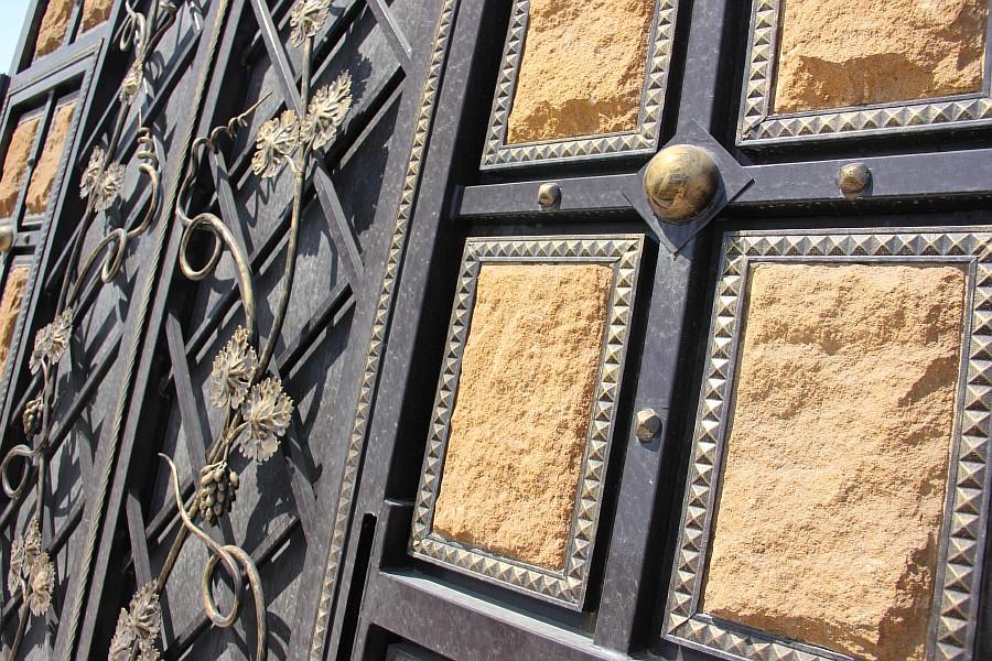 Дагестан, ремесла, железные ворота, фотографии, Аксанов Нияз, kukmor, Курорты Северного Кавказа, путешествия, Викри, красота,  of IMG_5047