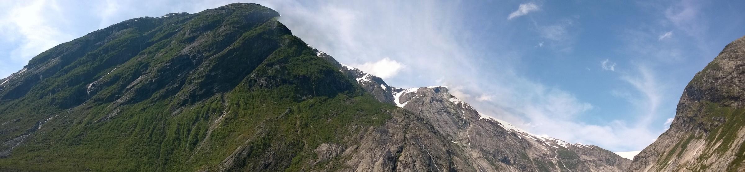nordfjord, norway, Норвегия, фотография, Аксанов Нияз, путешествия, kukmor, livejournal, блогтур, Согне-фьорд, Нигардсбреен, of WP_20140709_13_07_12_Panorama
