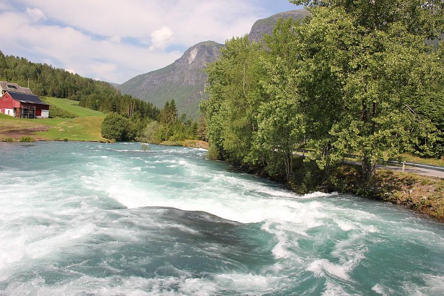 Лоен, Норвегия, путешествия, фото, Аксанов Нияз, kukmor, of IMG_8361