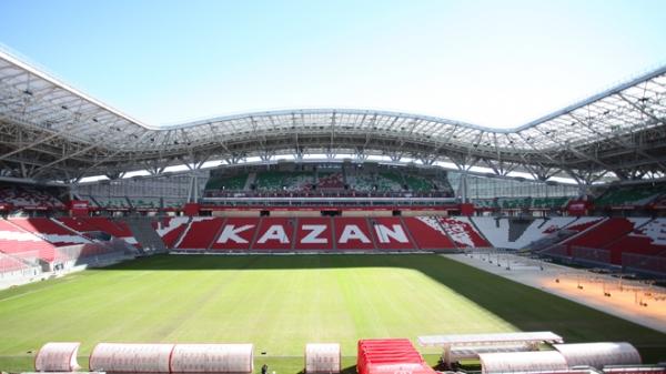 Казань-2018