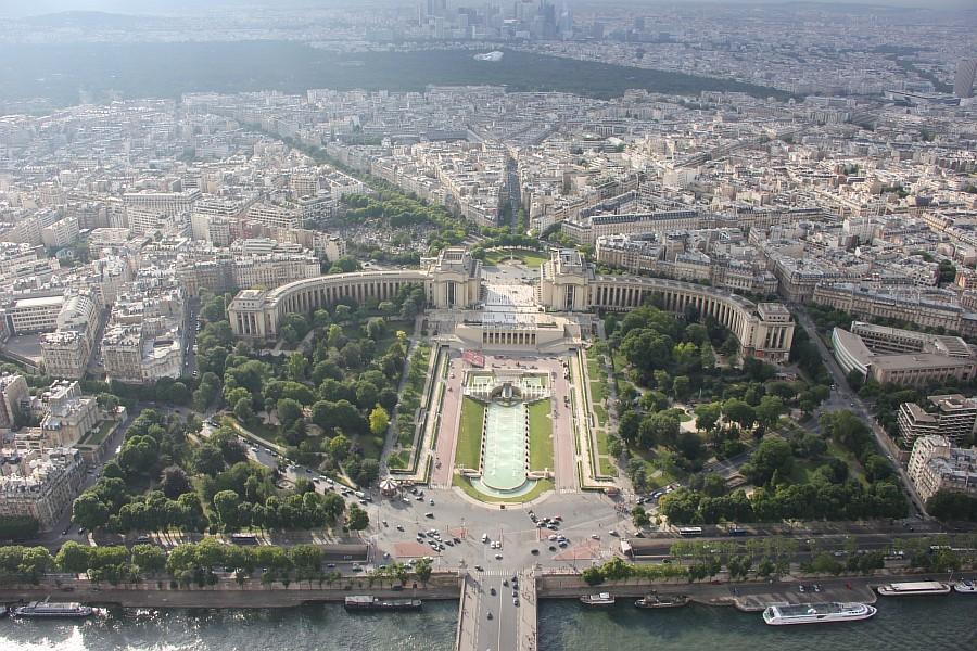 Париж, вид с высоты, эйфелева башня, лувр, путешествия, фотография, Аксанов Нияз, kukmor, жж,lj, of IMG_3246
