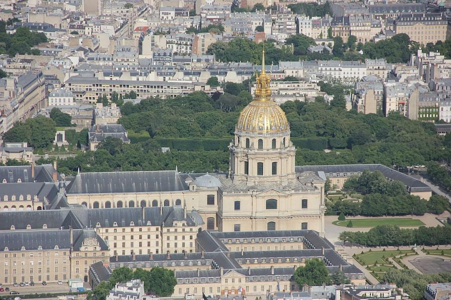 Париж, вид с высоты, эйфелева башня, лувр, путешествия, фотография, Аксанов Нияз, kukmor, жж,lj, of IMG_3360