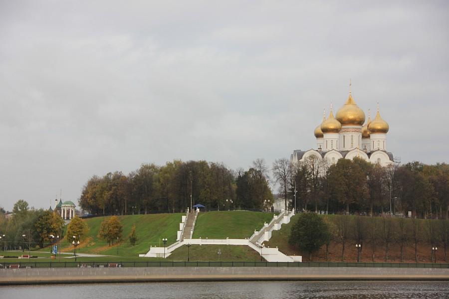 Теплоход, Ярославль, Волга, Река, Аксанов Нияз, фотографии, kukmor, of IMG_8421