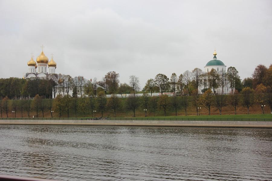 Теплоход, Ярославль, Волга, Река, Аксанов Нияз, фотографии, kukmor, of IMG_8512