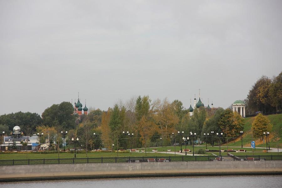 Теплоход, Ярославль, Волга, Река, Аксанов Нияз, фотографии, kukmor, of IMG_8525