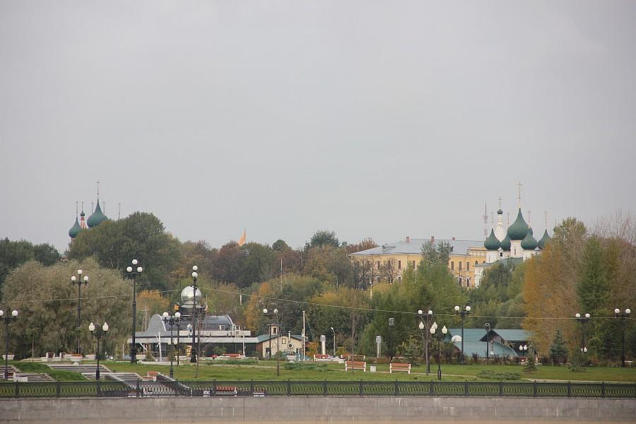 Теплоход, Ярославль, Волга, Река, Аксанов Нияз, фотографии, kukmor, of IMG_8530