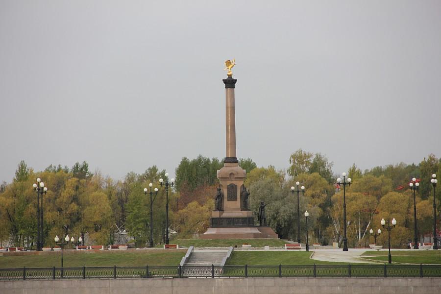 Теплоход, Ярославль, Волга, Река, Аксанов Нияз, фотографии, kukmor, of IMG_8533