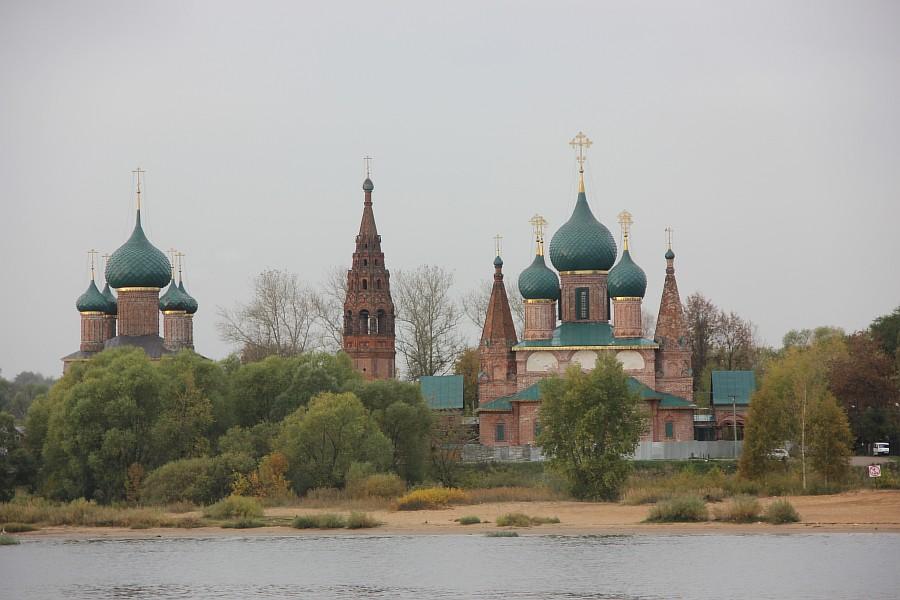 Теплоход, Ярославль, Волга, Река, Аксанов Нияз, фотографии, kukmor, of IMG_8538