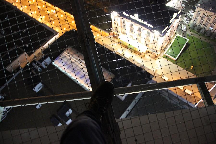 Казань, смотровая площадка, Ночная Казань, фотографии, Аксанов Нияз, kukmor, livejournal, жж, Россия, ночной город, of IMG_2644