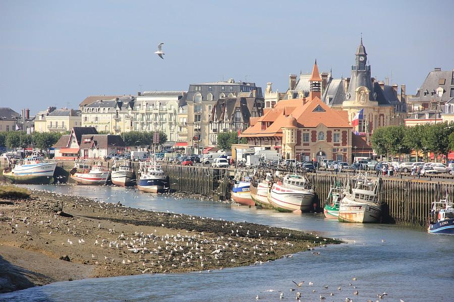 Нормадия, Франция, Трувиль, Ла-Манш, Аксанов Нияз, путешествия, фотографии, город, of IMG_6482