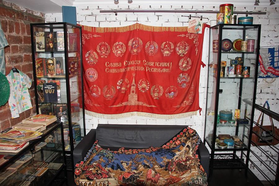 СССР, Казань, USSR, история, музей, социалистический быт, фотографии, Аксанов Нияз, kukmor, of IMG_2675