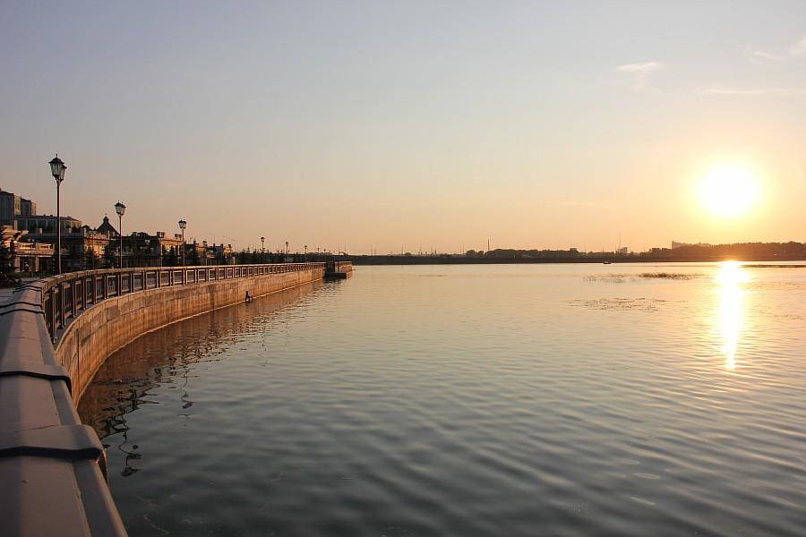 Казань, лето, фотографии, Аксанов Нияз, kukmor, 1