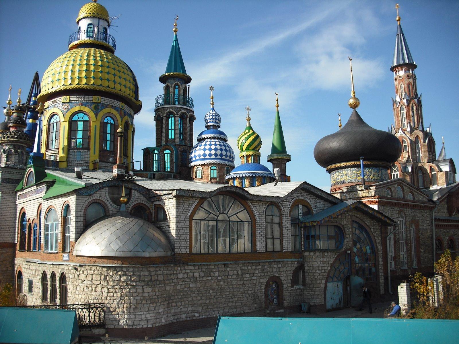 Казань, лето, фотографии, Аксанов Нияз, kukmor, 6