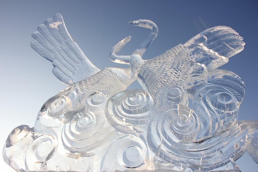 Алтайская Зимовка, лед, красота, креатив, ледяные фигуры, фотографии, Аксанов Нияз, kukmor, Алтайский край, Сибирское подворье, of IMG_1128