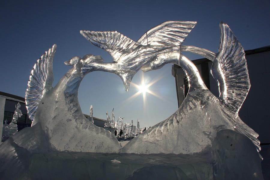 Алтайская Зимовка, лед, красота, креатив, ледяные фигуры, фотографии, Аксанов Нияз, kukmor, Алтайский край, Сибирское подворье, of IMG_1512