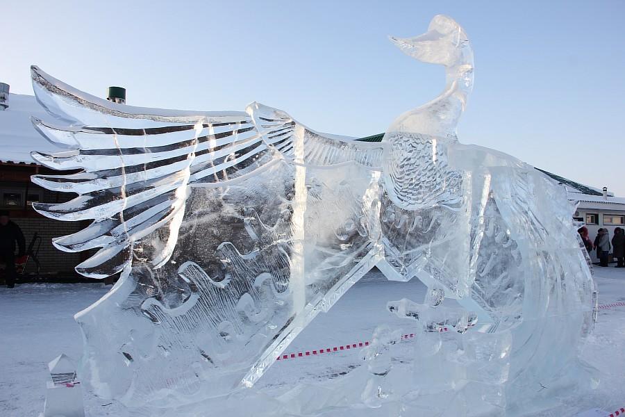 Алтайская Зимовка, лед, красота, креатив, ледяные фигуры, фотографии, Аксанов Нияз, kukmor, Алтайский край, Сибирское подворье, of IMG_3127