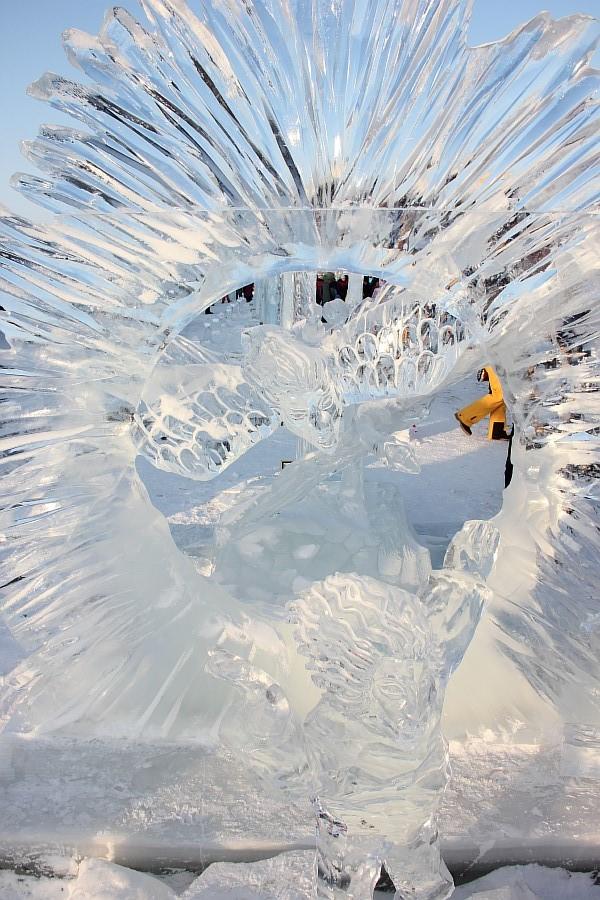 Алтайская Зимовка, лед, красота, креатив, ледяные фигуры, фотографии, Аксанов Нияз, kukmor, Алтайский край, Сибирское подворье, of IMG_3132