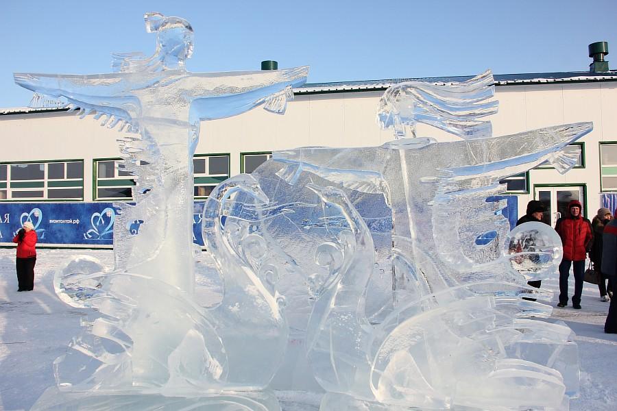 Алтайская Зимовка, лед, красота, креатив, ледяные фигуры, фотографии, Аксанов Нияз, kukmor, Алтайский край, Сибирское подворье, of IMG_3138