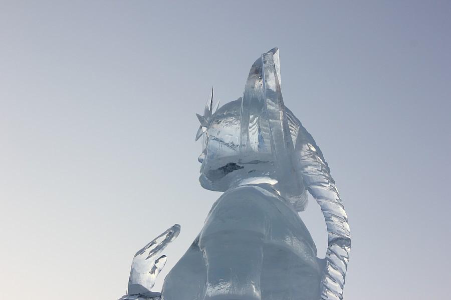 Алтайская Зимовка, лед, красота, креатив, ледяные фигуры, фотографии, Аксанов Нияз, kukmor, Алтайский край, Сибирское подворье, of IMG_3399