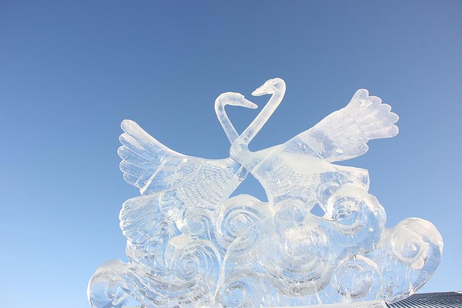 Алтайская Зимовка, лед, красота, креатив, ледяные фигуры, фотографии, Аксанов Нияз, kukmor, Алтайский край, Сибирское подворье, of IMG_3482