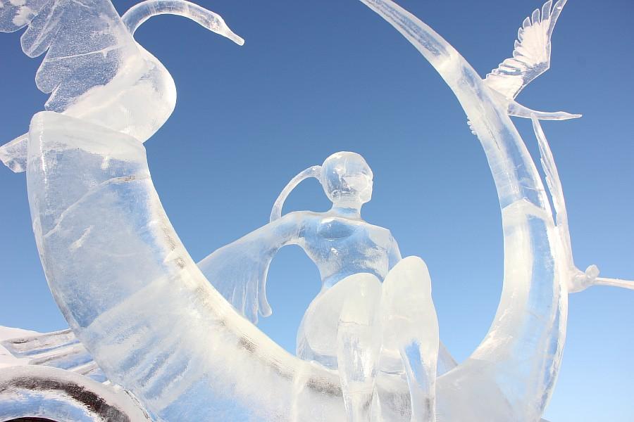 Алтайская Зимовка, лед, красота, креатив, ледяные фигуры, фотографии, Аксанов Нияз, kukmor, Алтайский край, Сибирское подворье, of IMG_3486