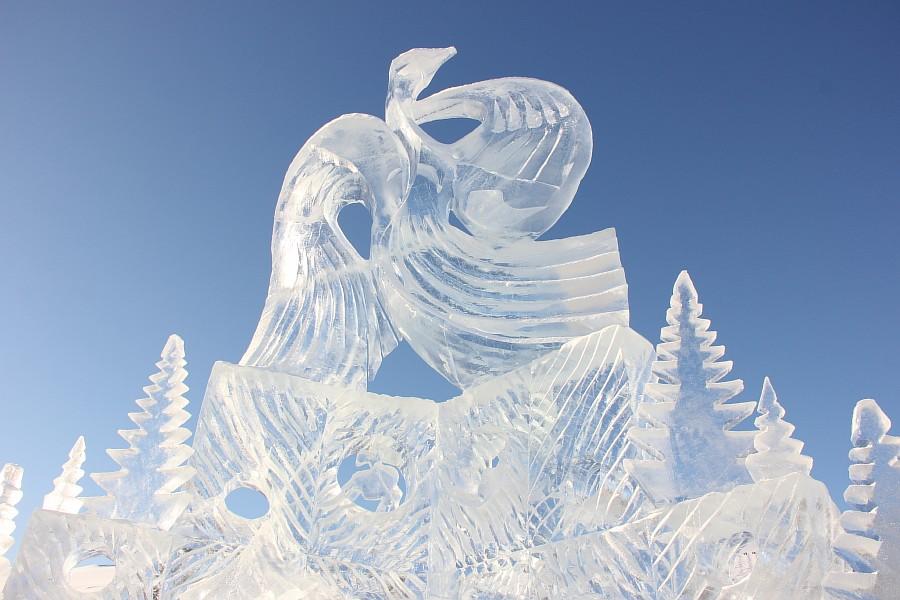 Алтайская Зимовка, лед, красота, креатив, ледяные фигуры, фотографии, Аксанов Нияз, kukmor, Алтайский край, Сибирское подворье, of IMG_3487